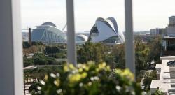 VLC Habitat - Ciudad de las Ciéncias,Valencia (Valencia)
