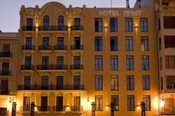 Hotel Zenit Valencia,Valencia (Valencia)