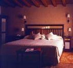 Hotel Casa Escobar & Jerez,Valencia de Alcántara (Cáceres)