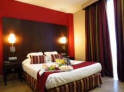 Hotel Atrio,Valladolid (Valladolid)