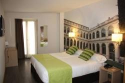 Hotel Enara,Valladolid (Valladolid)