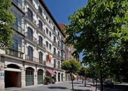 Hotel Meliá Recoletos Boutique Hotel,Valladolid (Valladolid)