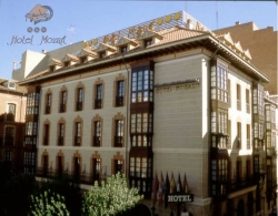 Hotel Mozart,Valladolid (Valladolid)