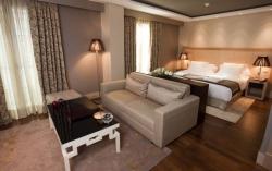 Nexus Valladolid Suites & Hotel,Valladolid (Valladolid)
