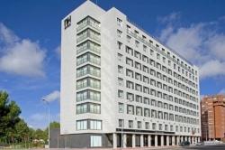 Hotel NH Bálago,Valladolid (Valladolid)