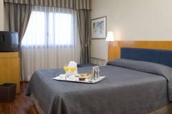 Hotel NH Ciudad de Valladolid,Valladolid (Valladolid)