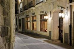 Hotel Roma,Valladolid (Valladolid)