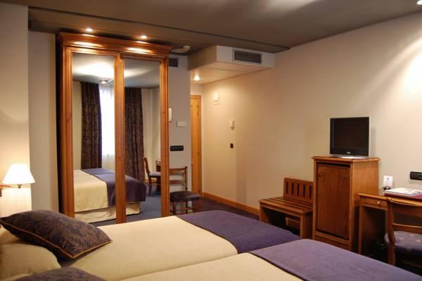 Hotel Felipe IV en Valladolid - Infohostal
