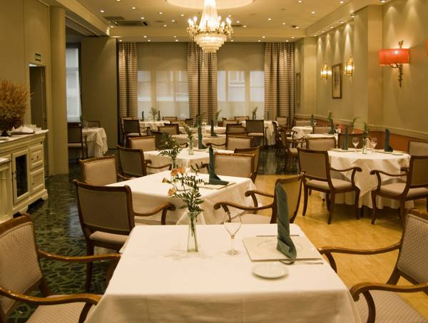 Hotel Felipe IV in Valladolid - Infohostal