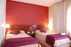 Hotel Felipe IV,Valladolid (Valladolid)