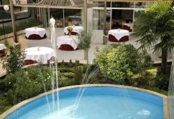 Hotel Silken Juan de Austria,Valladolid (Valladolid)