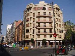Hostal María de Molina,Valladolid (Valladolid)
