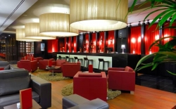 Hotel Vincci Frontaura,Valladolid (Valladolid)