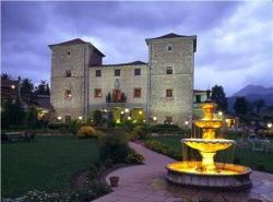 Hotel Palacio Torre de Ruesga,Ampuero (Cantabria)
