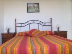 Apartamentos Domínguez,Valle gran Rey (La Gomera)