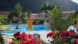 Apartamentos Jardín del Conde,Valle gran Rey (La Gomera)