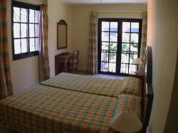Apartamentos Las Mozas,Valle gran Rey (La Gomera)