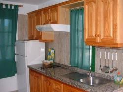 Apartamentos Villa Aurora,Valle gran Rey (La Gomera)