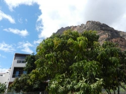 Caserío de la Playa,Valle gran Rey (La Gomera)