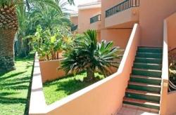 Apartamento Complejo Las Tres Palmeras,Valle gran Rey (La Gomera)