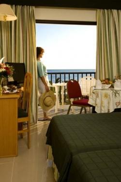Hotel Gran Rey,Valle gran Rey (La Gomera)