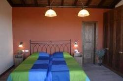 Hotel Jardin Las Hayas,Valle gran Rey (La Gomera)