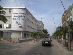 Hotel Avenida de Canarias,Vecindario (Gran Canaria)