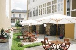 Hotel Casa Soto,Vegadeo (Asturias)