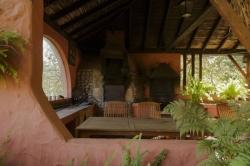 Villa Cloti,Vega de san mateo (Gran Canaria)