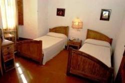 Hotel Convento San Francisco,Vejer de la Frontera (Cádiz)