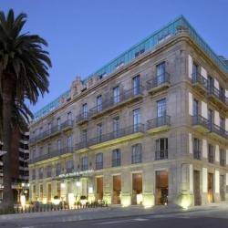 Hotel AC Palacio Universal,Vigo (Pontevedra)
