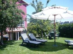 Apartamentos Campo Santa Baia,Vigo (Pontevedra)