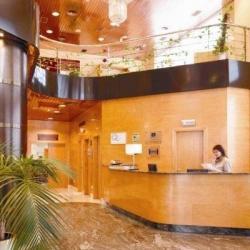 Hotel Hesperia Vigo,Vigo (Pontevedra)