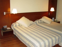 Hotel HLG Gran Hotel Samil,Vigo (Pontevedra)