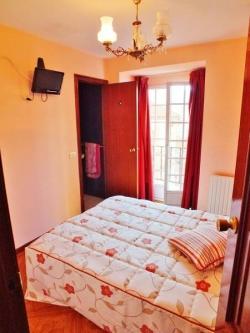 Hostal la Colegiata,Vigo (Pontevedra)