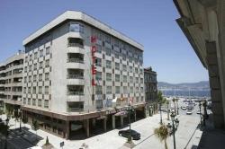Hotel Ciudad de Vigo,Vigo (Pontevedra)