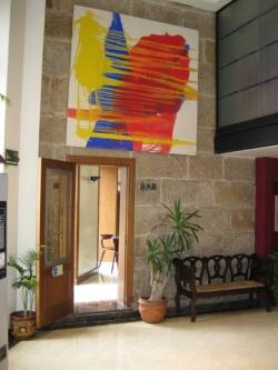 Hotel Lino,Vigo (Pontevedra)