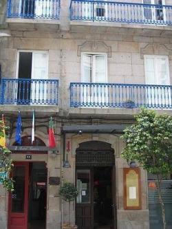 Hotel Nautico,Vigo (Pontevedra)