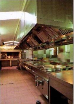 Hotel Restaurante Avion,Vigo (Pontevedra)