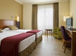 Hotel NH Palacio de Vigo,Vigo (Pontevedra)