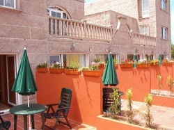 Hotel Praia Santa Baia,Vigo (Pontevedra)
