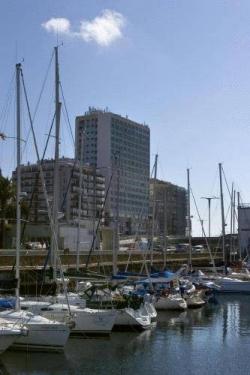 Sercotel Apartamentos Bahia de Vigo,Vigo (Pontevedra)