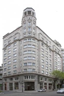 Hotel Zenit Vigo,Vigo (Pontevedra)