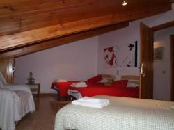 Hostal Casa Agusti,Vilaller (Lleida)