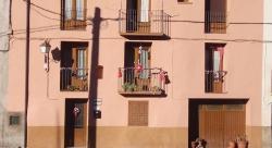 Casa Magí,Vilaller (Lleida)