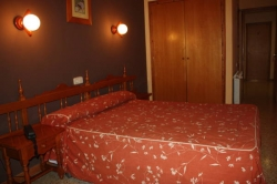 Hotel Montsant,Vilaller (Lleida)