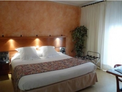 Hotel Ribes Roges,Vilanova i la Geltrú (Barcelona)