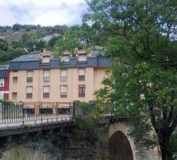 Hostal Restaurante Méndez,Villafranca del Bierzo (León)