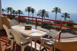 Apartamentos Masmarsea,Villajoyosa (Alicante)