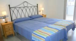 Apartment Elegance VI Villajoyosa,Villajoyosa (Alicante)